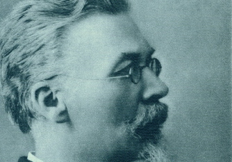 gerard heymans portrait