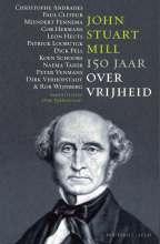 John Start Mill 150 jaar over vrijheid - cover